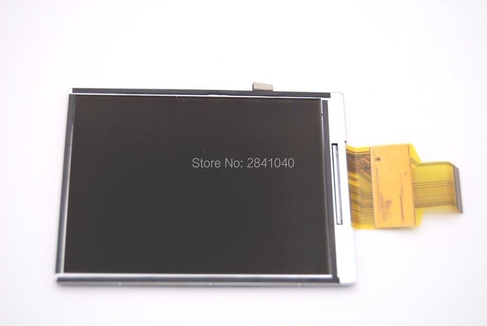 Größe 3,0 zoll NEUE LCD Display Reparatur Teil für NIKON COOLPIX L610 Digital Kamera Mit Hintergrundbeleuchtung