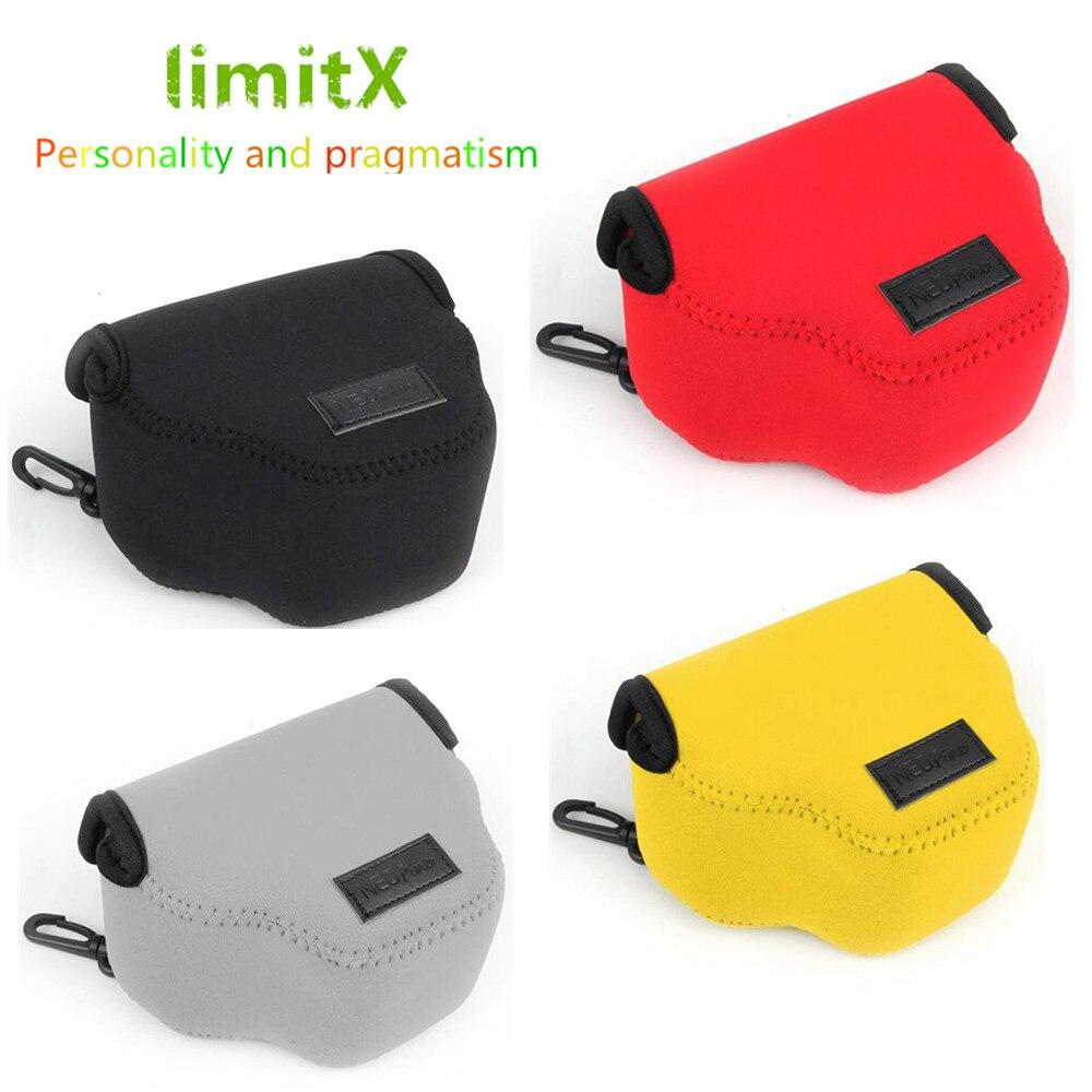Сумка для цифровой камеры чехол для Canon Powershot SX430 SX420 SX410 SX400 SX510 SX500 Компактная цифровая камера