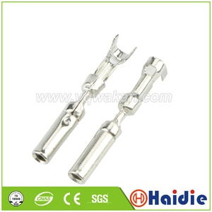 Free shipping 50pcs auto terminal for elcetric connector, crimp loose pins loose terminals 3-1474644-1