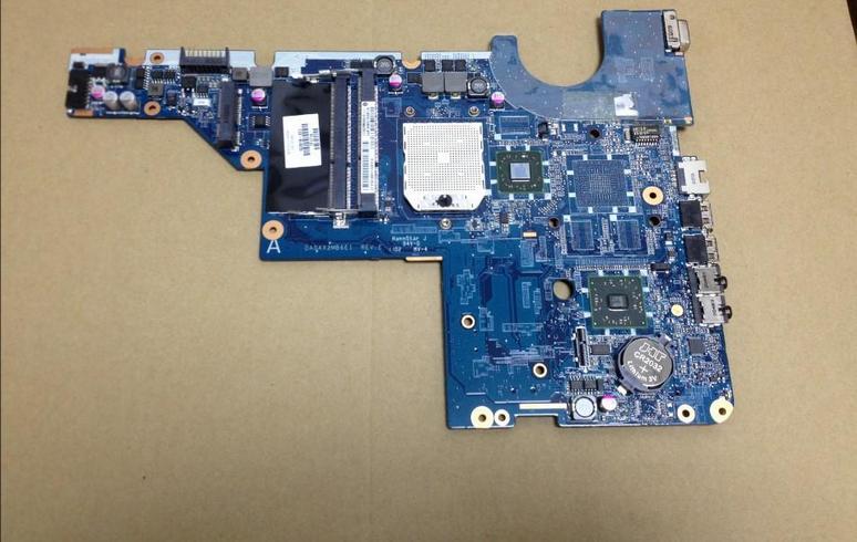 CQ56 G56 623915-001 Placa de conexión lap conectar con placa base Placa de conexión completamente probada