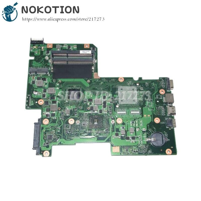 NOKOTION لشركة أيسر أسباير 7250 اللوحة المحمول DDR3 MBRL60P004 08N1-0NWJ00 AAB70 اللوحة الرئيسية مع المعالج على متن