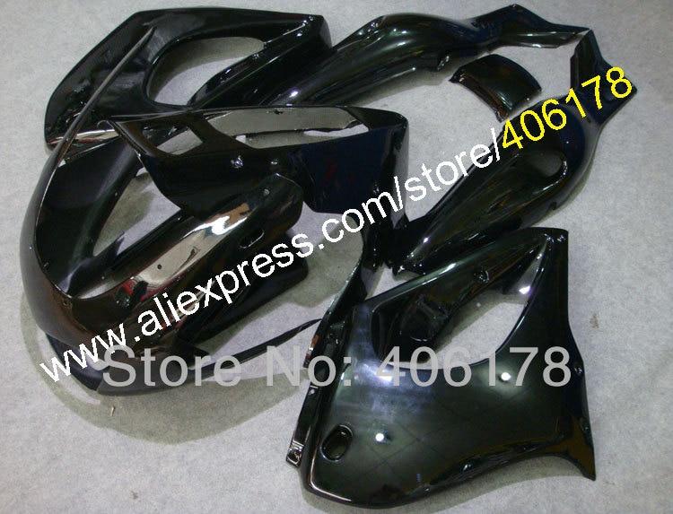 Precio barato 97-97 YZF 1000R Kit de carenado corporal para YZF1000R Storace 1997-2007 carenado negro completo de motocicleta