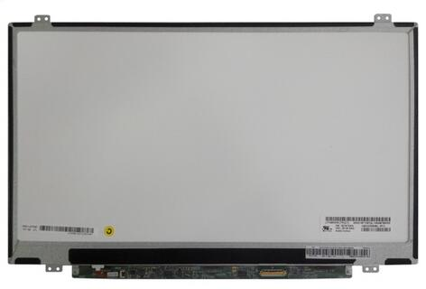 Тонкий светодиодный экран 14,0 дюйма, матричный дисплей для ноутбука lenovo Y470 E431 S405 S400 Y460 E420 E425 U410