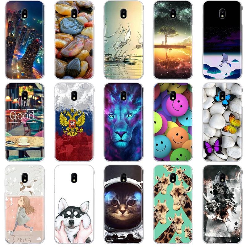 "Funda de silicona para Samsung Galaxy J3 2017, funda para Samsung Galaxy J3 2017, funda para Samsung J3 2017 j330F 5,2 "", bolsas para parachoques"