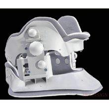 Instrument médical portatif de dispositif de Traction cervicale outil de soin de bureau de soutien de cou détirement de col à la maison de deuxième génération