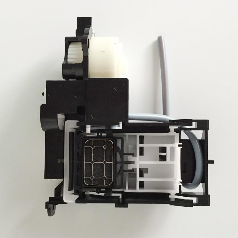 مضخة حبر الطابعة ، مقاومة للتآكل ، تجميع الطابعة ، Epson T50 ، R330 ، L800 ، L801