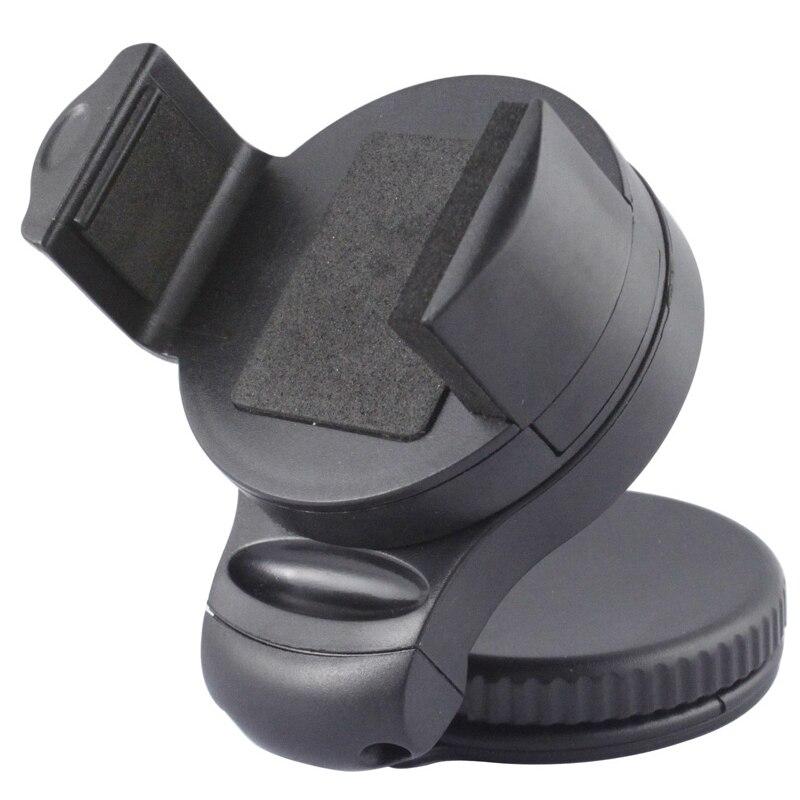 360 grados de rotación Windowshield tablero soporte de montaje soporte para móvil teléfono GPS PDA PSP iPod iPhone MP3 MP4.