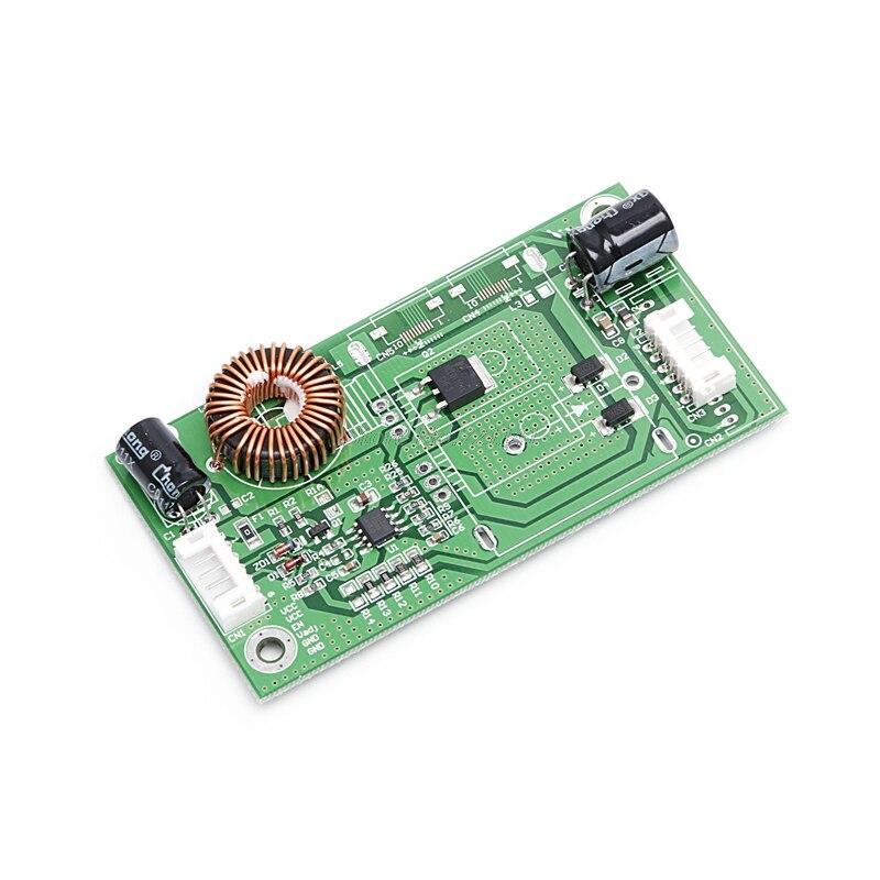 Tablero de controlador de TV LED de 10-42 pulgadas placa controladora CC inversor Universal Nuevo 2018 Dropship