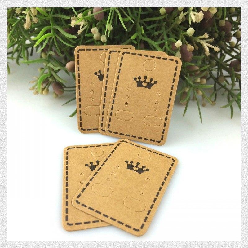 В-наличии-бирки-для-сережек-и-карт-из-крафт-бумаги-45x32-см-продолговатая-форма-коричневые-ювелирные-украшения-серьги-гвоздики-упаковка