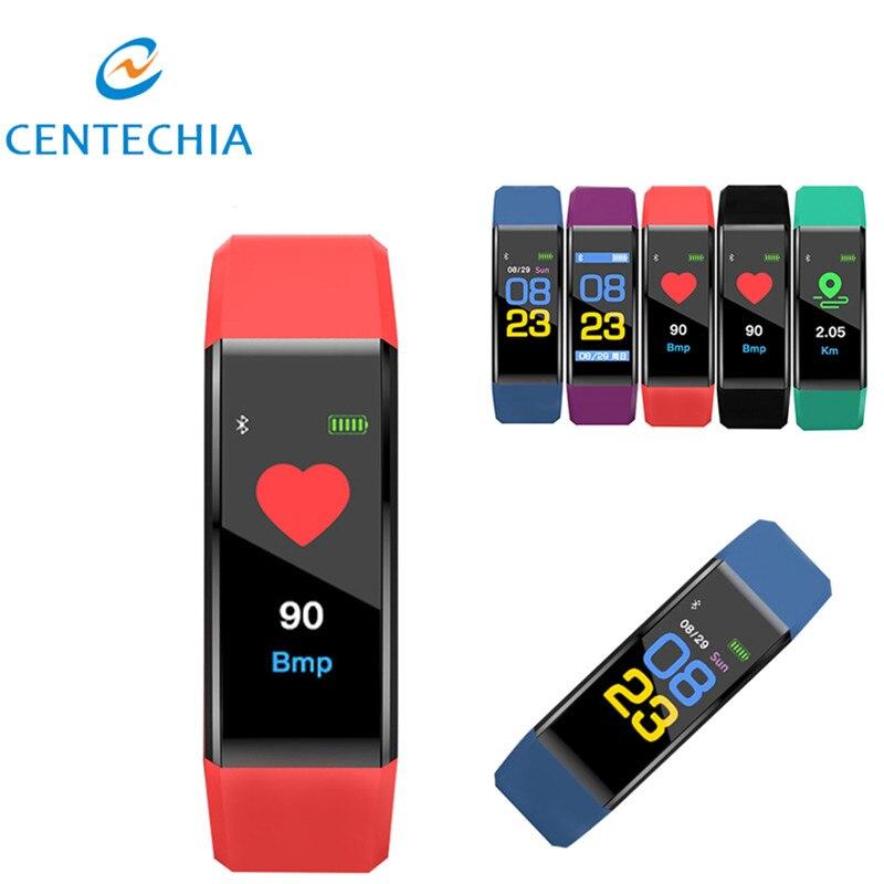 Смарт браслет Y3 с сенсорным экраном Bluetooth контроль фитнес шагомер для занятий
