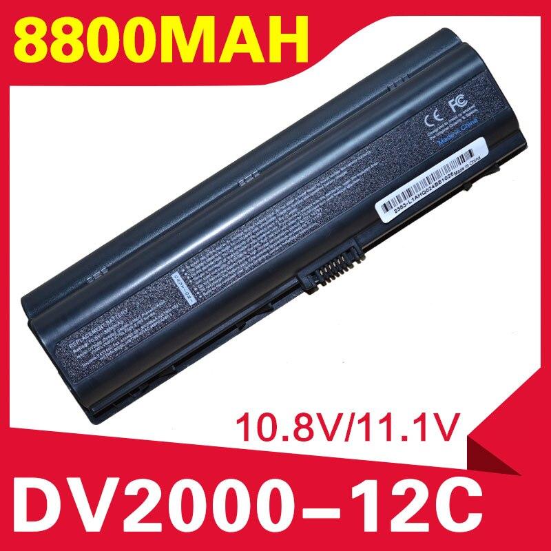 ApexWay batería para hp Compaq 436281-241, 452057-001 462337-001 HSTNN-DB42 HSTNN-LB42 411462-141, 432306-001 441425-001