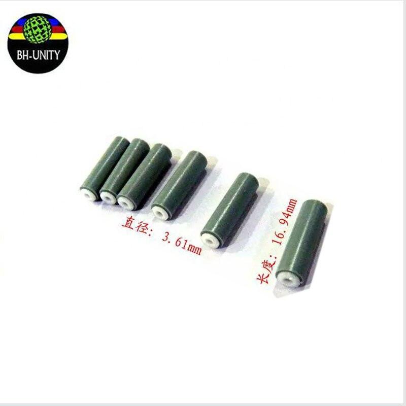 ¡Venta al por mayor! 20 piezas 1 lote de rueda de la impresora del rodillo para mutoh rj900c vj1204 1604E 1624 piezas de repuesto de la impresora de inyección de tinta