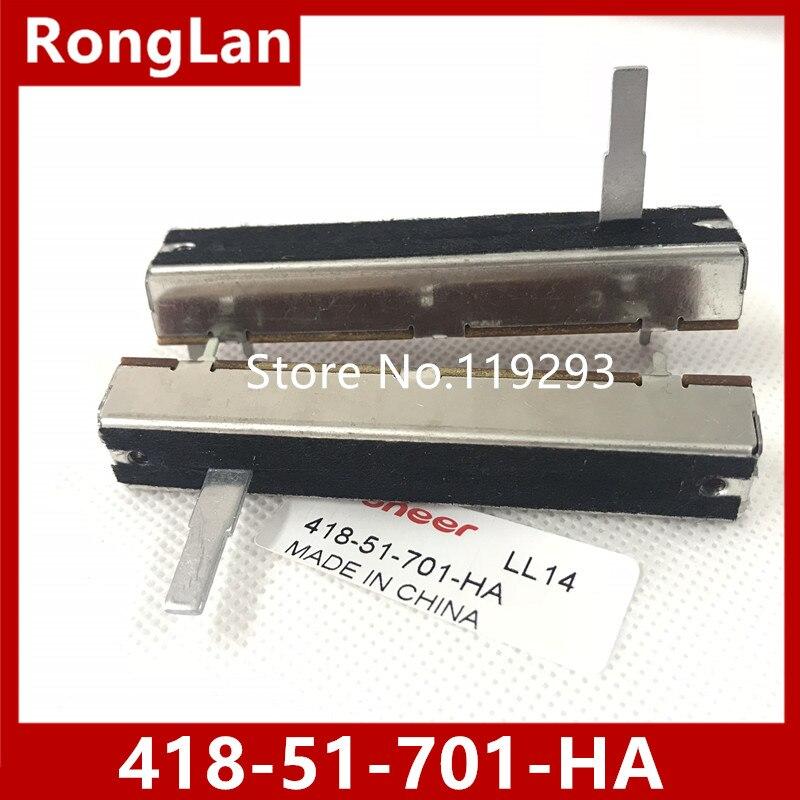 [BELLA]XDJ-R1 DDJ-SXF Fader 418-s1-701-HA 418-51-701-HA partes 15MMD 20MMC--10PCS/lote