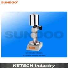Support dessai de duromètre à terre Sundoo SLX-D