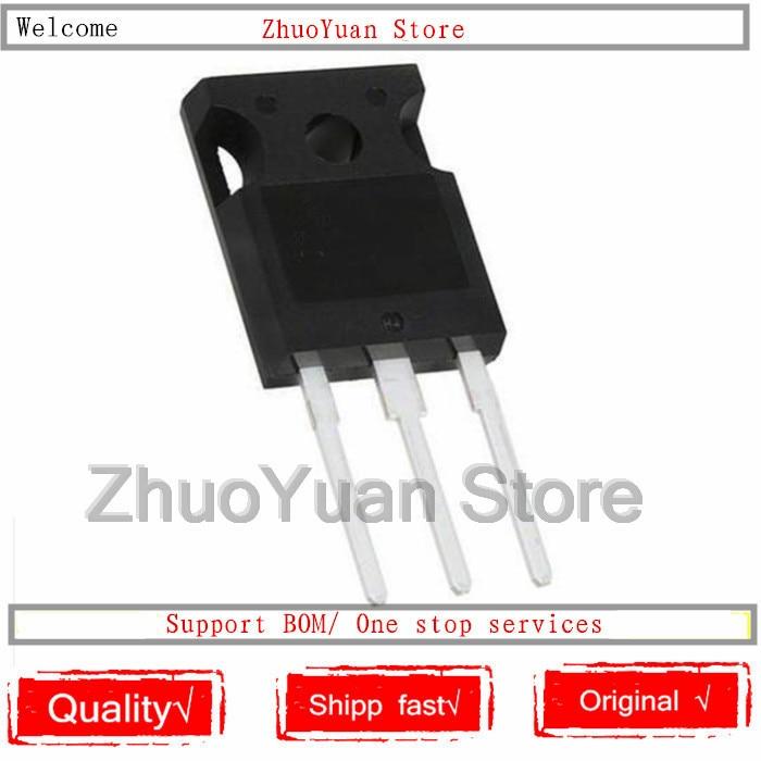1 unids/lote HGTG12N60A4D 12N60A4D 12N60A4-247 23A 600 V de potencia IGBT
