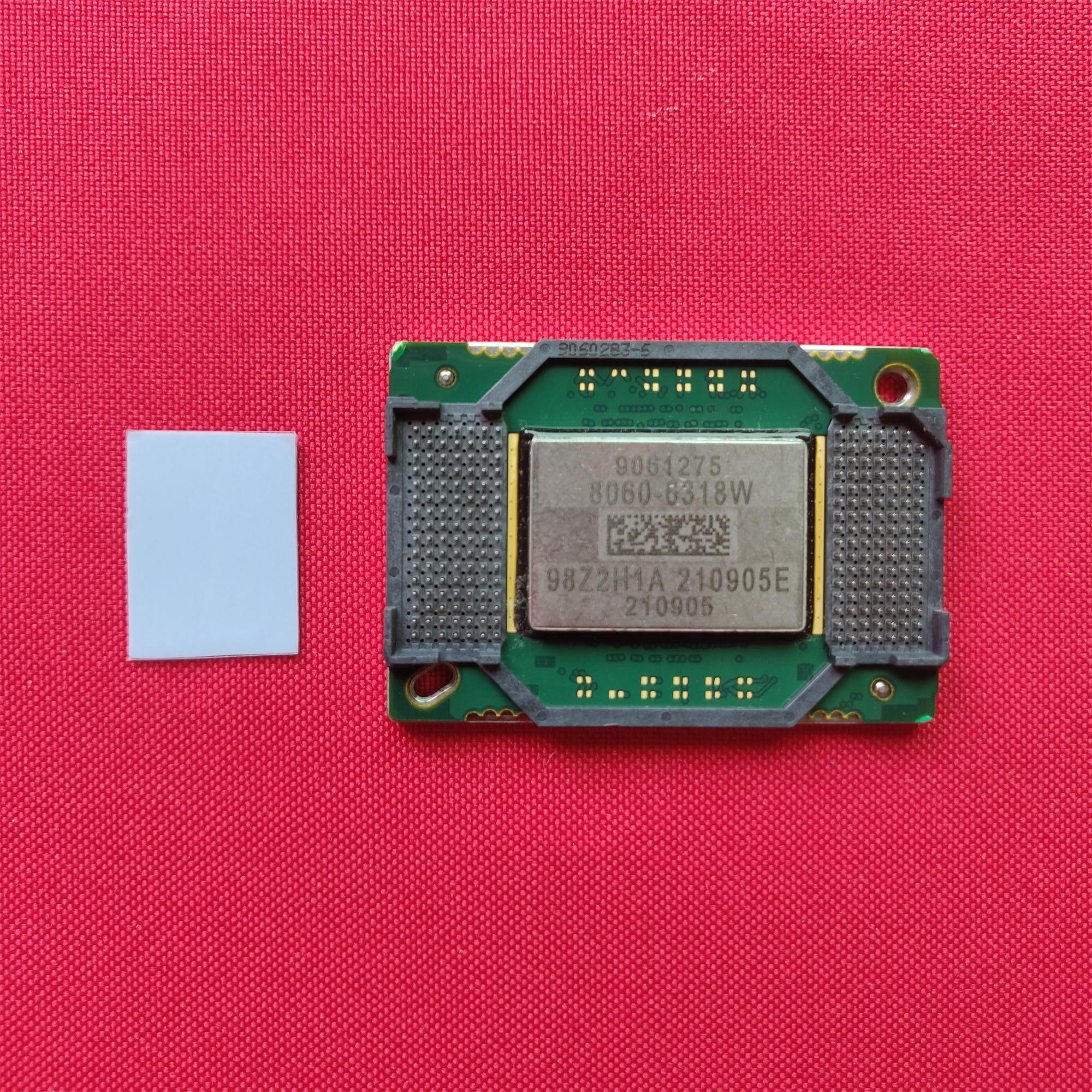 DLP проектор DMD чип 8060-6318 Вт/8060-6319 Вт конкурентоспособные большие для проекторов/проекций