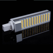 E27 G24 LED Light 5W 7W 9W 11W 14W SMD5050 LED PL Lamp AC85-265V Warm White/Cold White 2-year warranty DHL/Fedex Free Ship