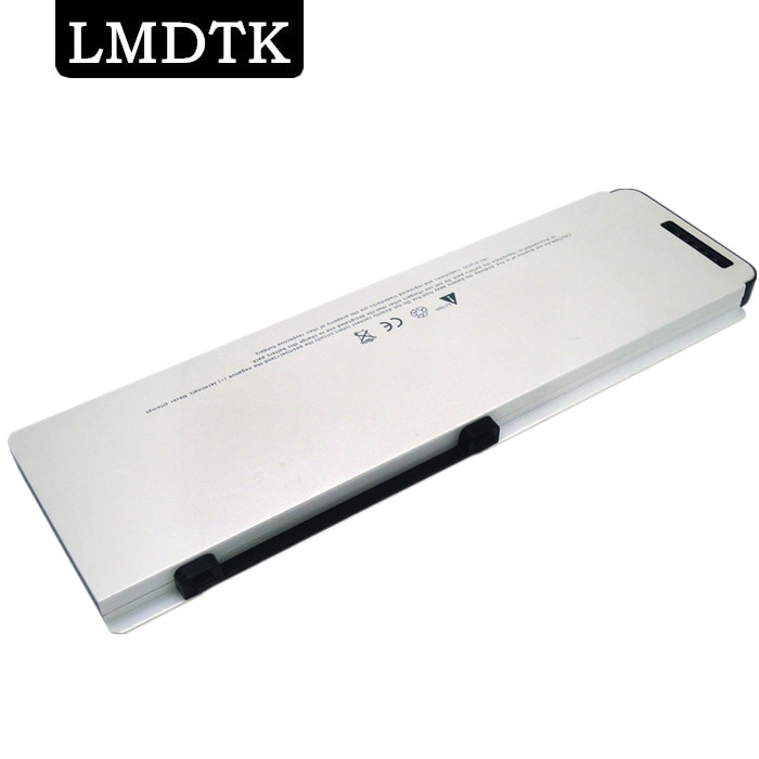 LMDTK-استبدال بطارية الكمبيوتر المحمول ، لجهاز Apple MacBook Pro 15