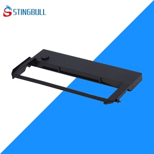 11MM*12M Black Color Compatible ND77 Printer Ribbon For NIXDORF ND77 Compatible Printer 12M Left Twist Direction