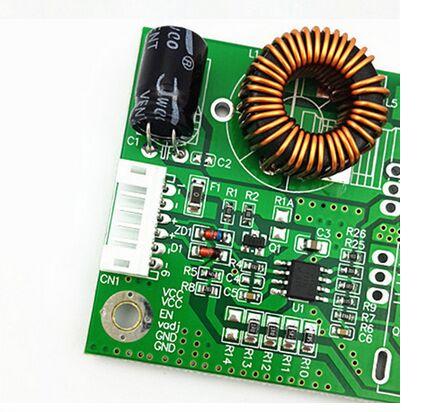 2pcs/lot 10-42inch LED TV Constant current board ,LED universal inverter,LED backlight driver