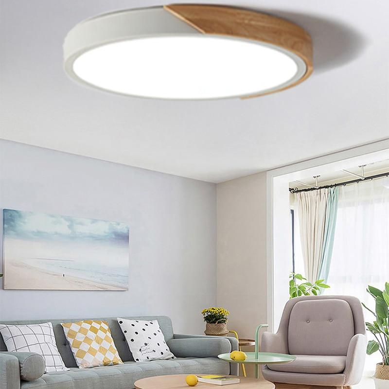مصباح سقف LED دائري متعدد الألوان ، تصميم حديث ، إضاءة داخلية ، حامل لوحة مثبت على السطح ، مثالي لغرفة المعيشة أو غرفة النوم أو المطبخ.