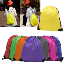 2020 mode cordon Cinch sac sac Sport plage voyage en plein air sac à dos sacs Sport cordon sacs