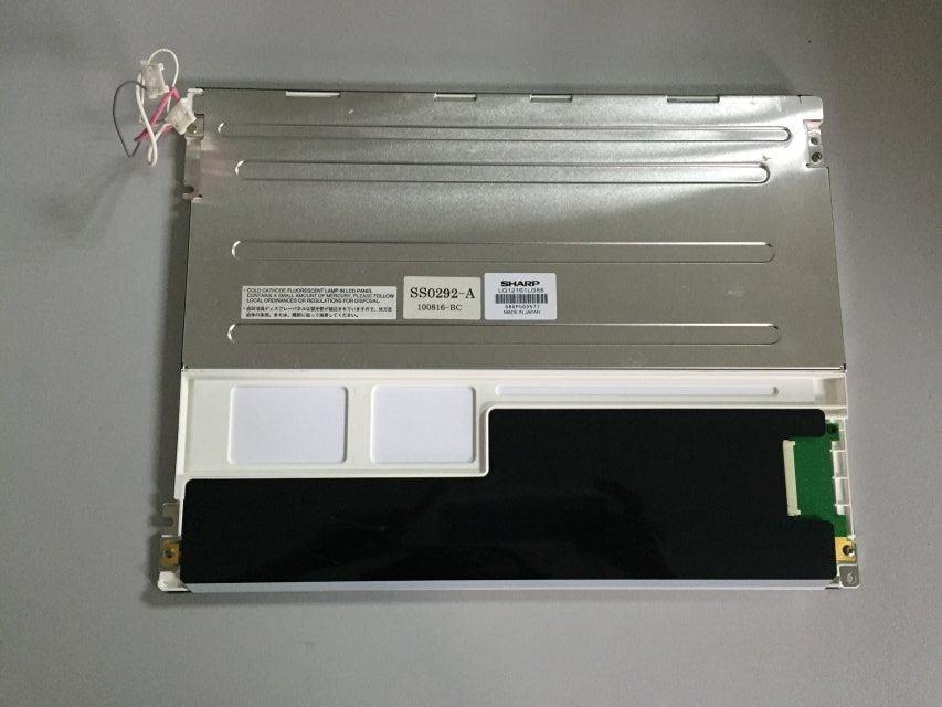 12.1 inch Industrial LCD screen LQ121S1LG55 LQ121S1LG45