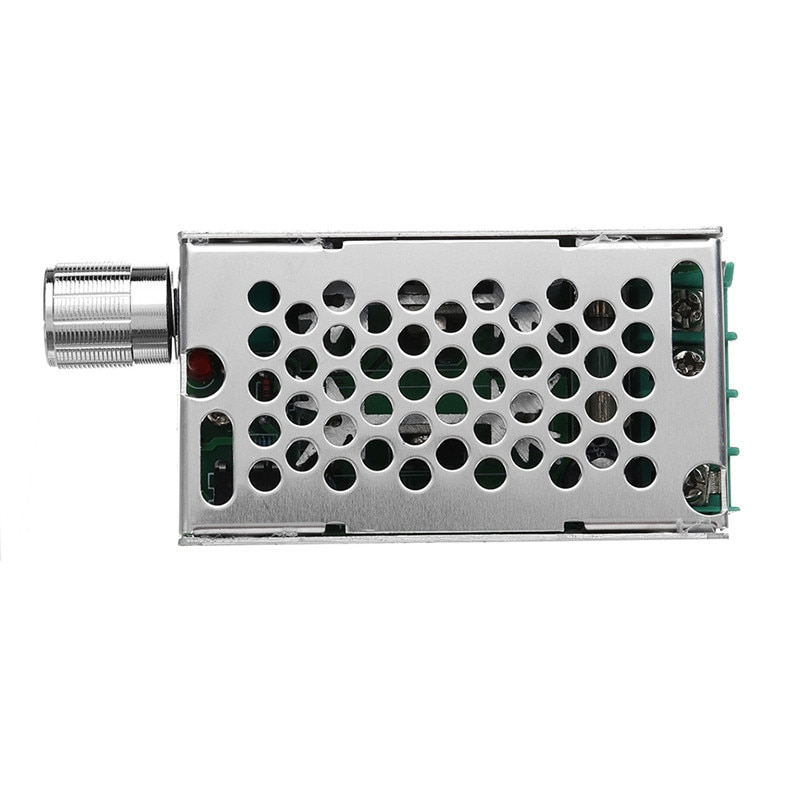 CCM5NJ 12 V 24 V 36 V 60 V 10A PWM DC Motor Gobernador con regulación continua de la velocidad de polaridad inversa protección
