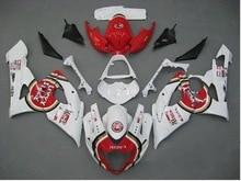 Full Body Kits GSXR1000 2005 - 2006 K5 05 corona für GLÜCK Vollen Körper Kits GSXR 1000 2005 Karosserie GSXR 1000 2005