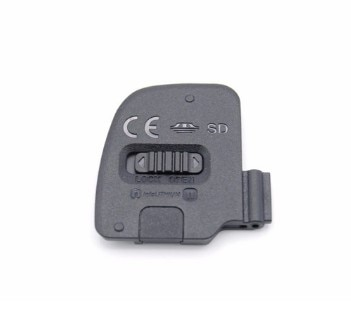 Novo para SONY tampa da Bateria completa porta TAMPA Para Sony Cyber-dsc-rx1r II RX1R BT M2 RX1R2 RX1Rm2