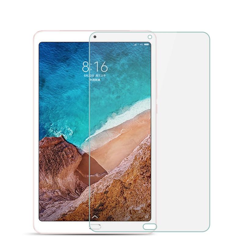 Protectores de pantalla de tableta para Xiaomi Mi Pad 4 Plus Mi Pad 4 vidrio templado para Lenovo Tab E7 E8 E10 M7 M8 película vidrio protectora