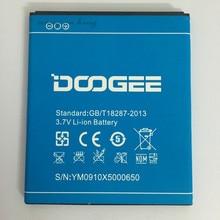 Doogee X5 X5 직업적인 건전지를위한 본래 이동 전화 건전지 2400mAh 3.7V li 이온 건전지 재충전 용 Bateria 고품질