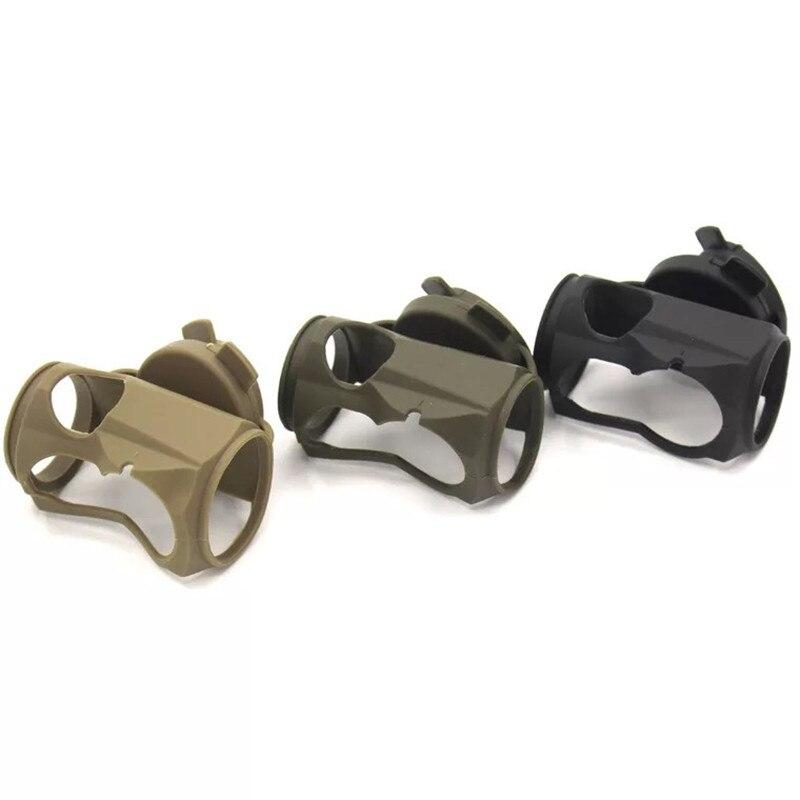 Тактический Защитный чехол для глаз Aimpoint T1 Red Dot прицел для охоты