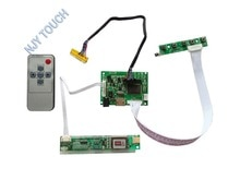 Kit de placa controladora LCD remota HDMI para Panel B154EW01 B154EW02 1280x800