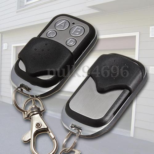 GIBIDI OPEN-TMB 433 Universal-fernbedienung Sender Garage Tür Tor Fob 433,92 mhz festcode Auto/Motorrad alarme SJQ088A