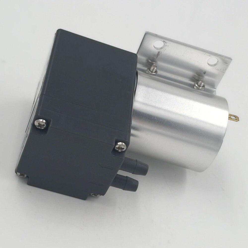 1.2L/M Electric diaphragm Brush Self-priming pump series dc pump 12v