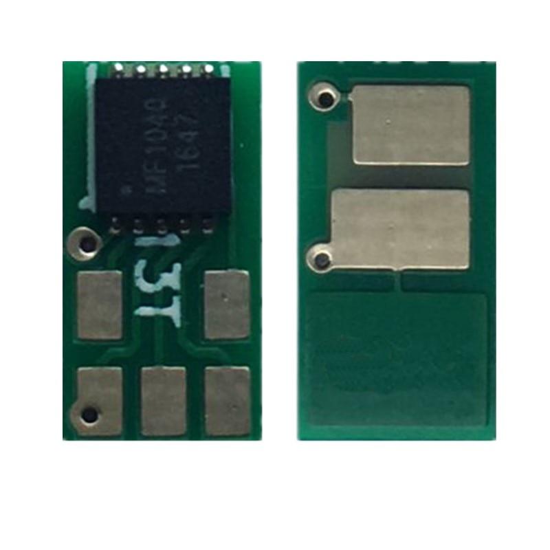 4X CRG-045 CRG 045 H 045 H cartucho de tóner Chip para Canon MF634 MF632 LBP612 MF631 MF633 634 Cdw MF635 LB611 LBP613 MF632Cn