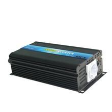 CE&RoHS&SGS , off-grid DC12v/24v/48v AC100v-120v/220v-240v 1000w/1kw pure sine wave power inverter/home inverter