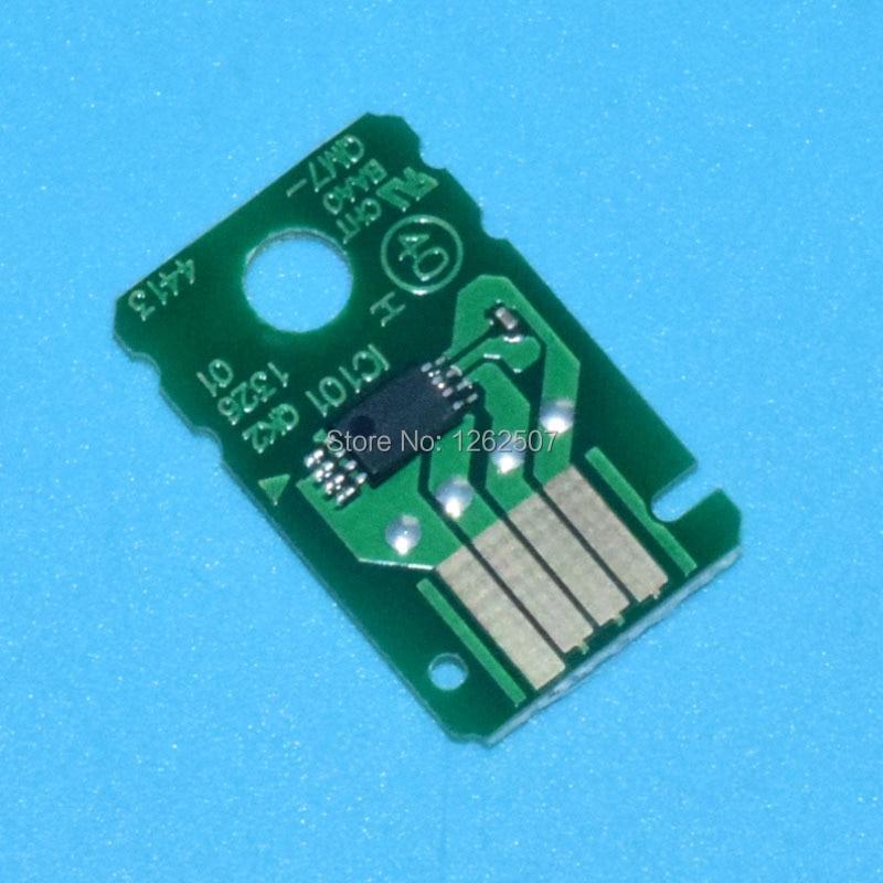 MC30 MC-30 1156C002AA chip de tanque de mantenimiento para Canon pro 560S 540 540S 520 PRO540 PRO520 PRO500 mc30 Chip de caja de tinta de desecho de impresora