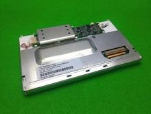 Original 7,2 zoll LTE072T-4404-3 LTE072T-4404 lcd display panel Auto DVD GPS navigation system freies verschiffen