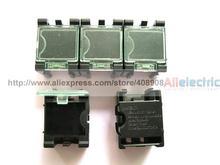 100pcs x Anti Static Electronic Component Mini Storage Box