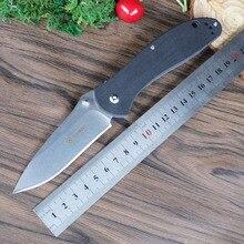 Firebird Ganzo G7392 440C G10 или складной нож из углеродного волокна с ручкой карманный нож для выживания кемпинга тактический инструмент для повседне...