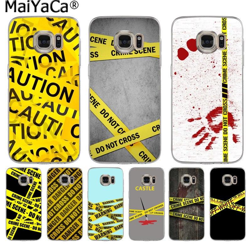 Желтый комплект MaiYaCa, новый модный роскошный чехол для телефона Samsung S9 S9 plus S5 S6 S6edge S6plus S7 S7edge S8 S8plus