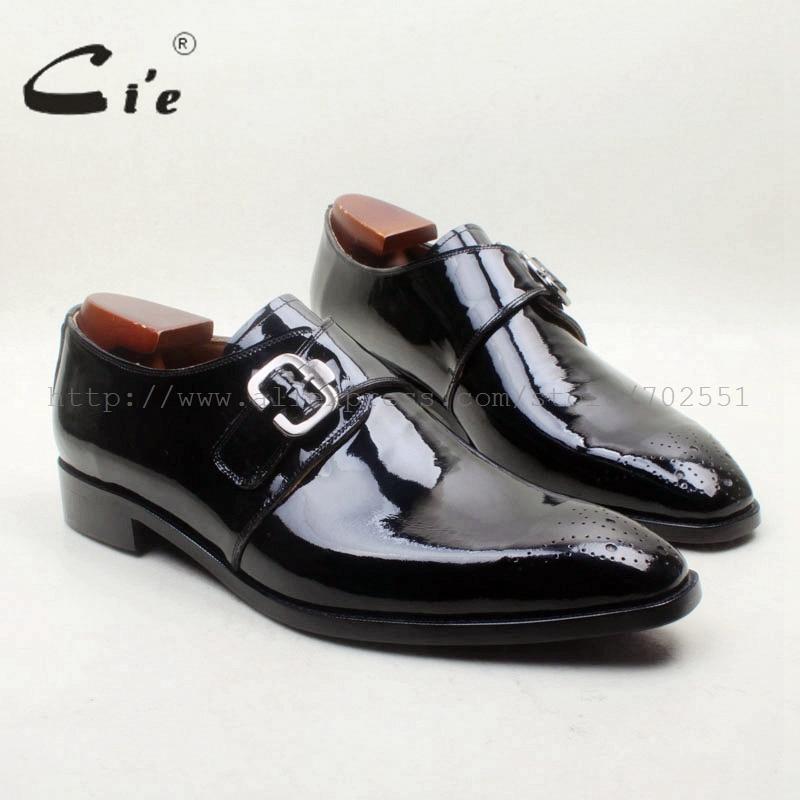 Мужские туфли из 100% натуральной телячьей кожи с вырезами и квадратным носком