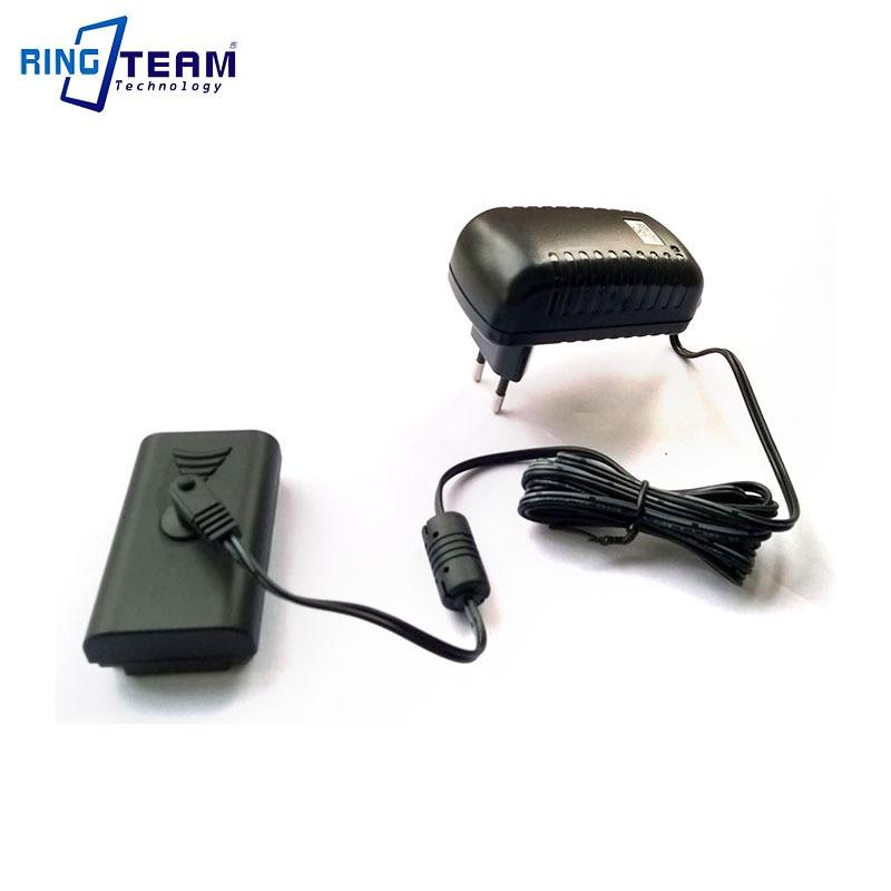 Адаптер питания переменного тока 110 В-220 в, NP-F550, F750, F970, для светодиодных ламп, HD-160, W160, AL-160, YN-160, II, YN-300, 5012, CN126, CN160