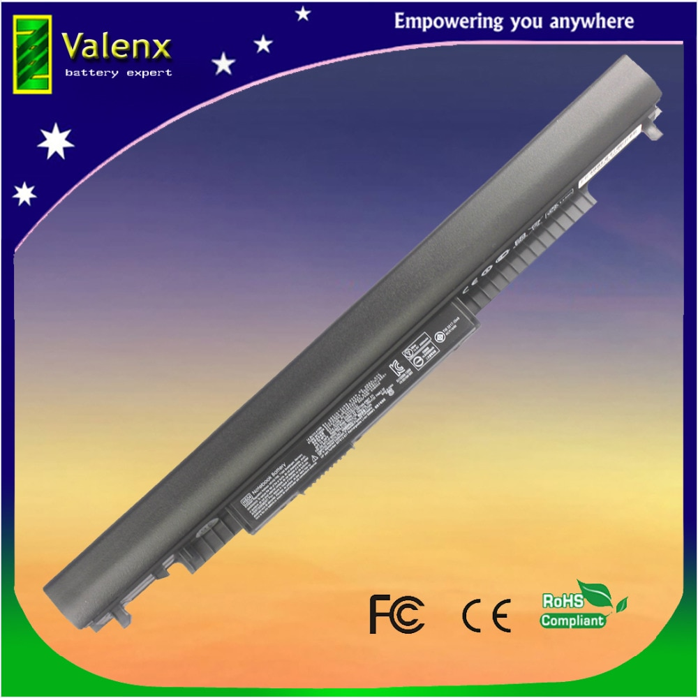 Аккумулятор для ноутбука HP Pavilion 14g 15g 15-af087nw 807612-421 807956-001, для ноутбука HP 240 G4 245 G4 255 G4 15g HS03 HS04