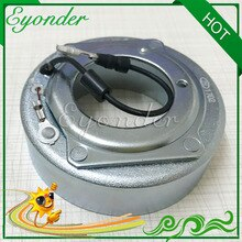 A/C AC компрессор кондиционера магнитная катушка сцепления для Mitsubishi Lancer 1,8 2,0 Outlander III 2,2 AKS200A402D 7813A215
