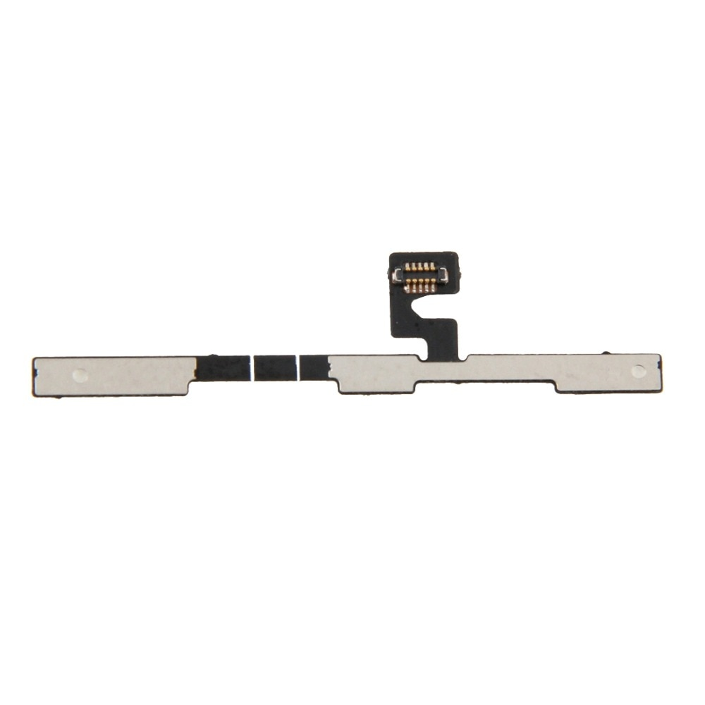 N iPartsBuy Power Button Flex Cable Replacement for Xiaomi Mi 4c