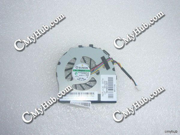 Genuine Para SUNNON GC054509VH-A 13. V1.B4264. F. HF 597840-001 DC5V 1.75 W 4pin 4 fios Ventilador de refrigeração