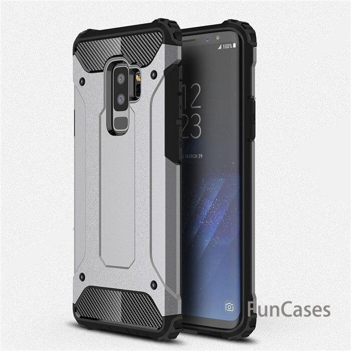 Для samsung Galaxy S5 S6 EDGE Plus S7 S8 S9 бронированный чехол для A3 A5 A7 J1 J5 J7 2016 J3 J4 J6 J8 2018 A6 плюс Чехол Note 4 5 8 Капа